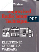 60938253 Improvised Radio Jamming Techniques PALADIN PRESS