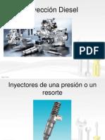 Presentacion Inyeccion Diesel