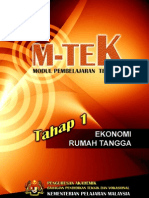 ERT TAHAP 1