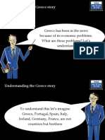 Understanding Greece Story