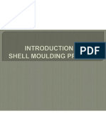 Shell Mold