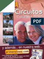 Circuitos Culturales 2012