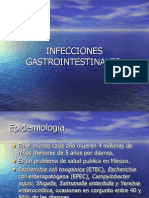 modulo de enterobacterias