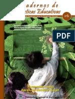 Sexto Cuaderno de Practicas Educativas