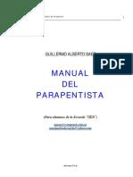 Manual Del Parapentista