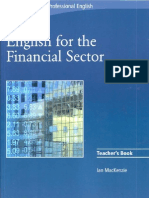 English For Banking And Finance Pdf