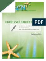 01 Guide Vsat