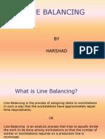 32566521 Assembly Line Balancing
