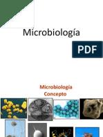 Microbiología Historia 1