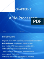 ARM Chapter