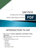 SAP FICO2
