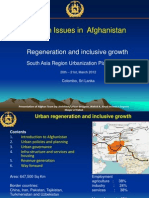 Country Overview_Afghanistan