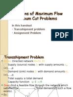 Transshipment Lpp
