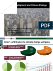 Rutu Dave_Urban Development and Climate Change
