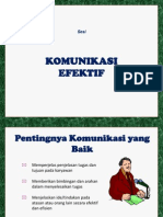 Communication DB3
