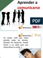 Aprender a comunicarse - Técnica Avícola - Avex