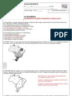 4487944 Lista de Exercicios Biomas Brasileiros