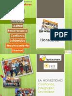 Honradez - Ténica Avícola - Avex
