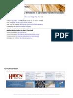 Aging in Acceptor-doped Ferroelectric