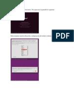Instalacion de Ubuntu Server