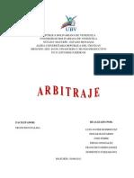 Arbitraje Laboral