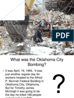 Oklahoma City Bombing PDF