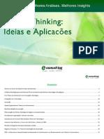 E-Book Design Thinking Ideias e Aplicacões E-Consulting Corp. 2012
