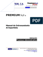 Manual Soportista Premiun