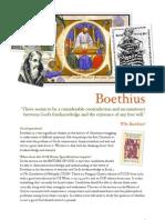 Boethius Research
