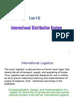 IMS-Unit-07 (Global Distribution System)