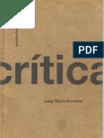 Arquitectura y Critica Compacto