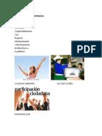 ACROSTICO DE DEMOCRACIA