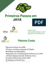 JavaCafeBrasil