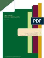ICN Paper on Effective Leniency Programms