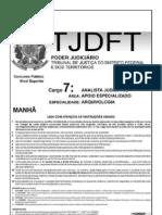 TJDFT08 Anal Jud Arquiv