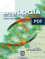 Biología celular y molecular. Segunda edición multimedia