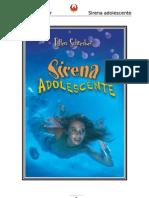 Schreiber Ellen - Sirena Adolescente