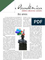 Folha Acadêmica