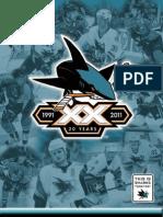 2010-11 Sharks Media Guide