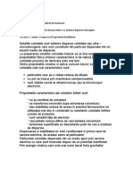 Caiet Practica - Forme Farmaceutice Eterogene
