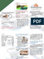 Folder ParaPOSTAR