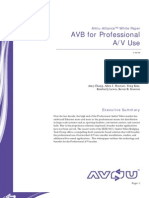 AVnu Pro White Paper Highres