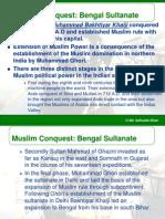 Bangladesh Studies