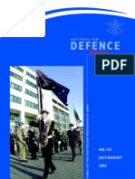 "Joel Hayward, ""Current and Future Command Challenges for New Zealand Defence Force Personnel"""