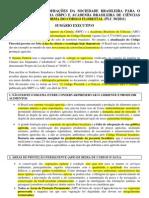 Documento SBPC-ABC Para SENADORES Anexo 168