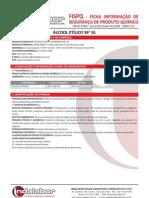 Fispq - Alcool Etilico 96 Gl