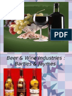 Beer & Wine Osd Pres