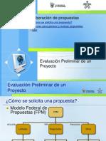 Mat U2  Generación de una solicitud de propuesta
