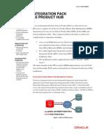 PIP for Oracle Product Hub DataSheet