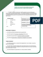 op 7 school program evaluation